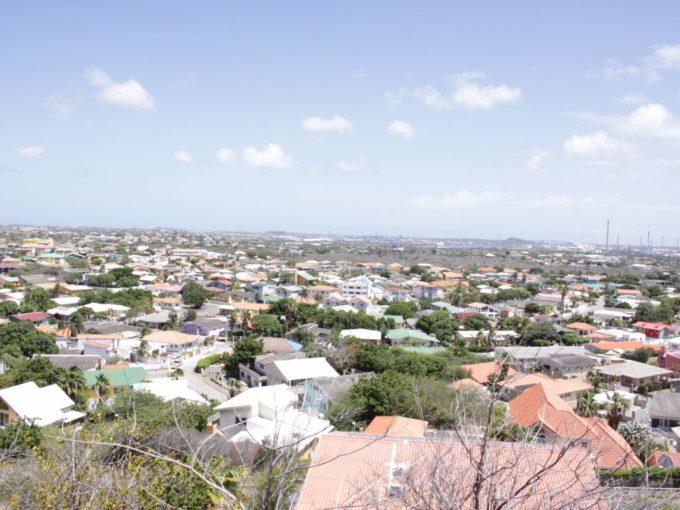 Земельный участок на о. Кюрасао с видом на миллион долларов