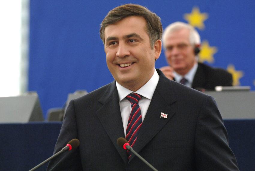 Безгражданство: история президента Саакашвили и еще 12 миллионов человек