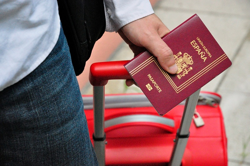 Допустимые сроки отсутствия в Испании при статусе ВНЖ