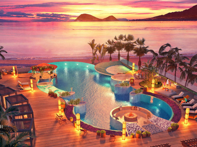Доля в отеле - инвестиция для получения гражданства Доминики