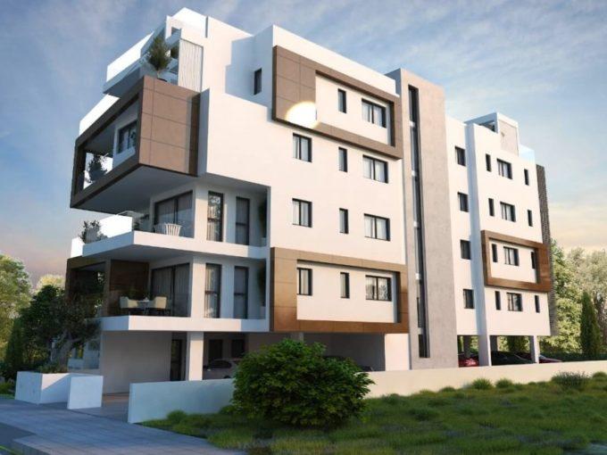 Резиденции в Ларнаке