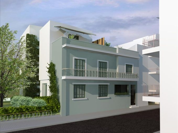 Бизнес 177 м² в Салониках