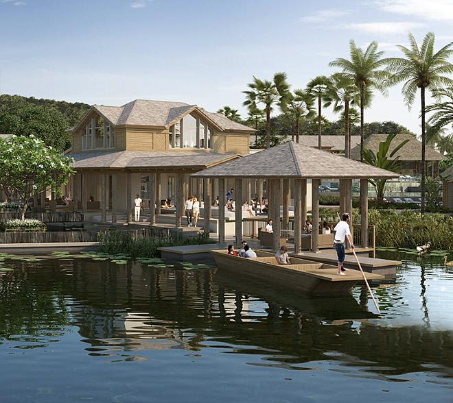 Доля в отеле Six Senses La Sagesse Grenada как возвратная инвестиция с целью получения второго гражданства Гренады