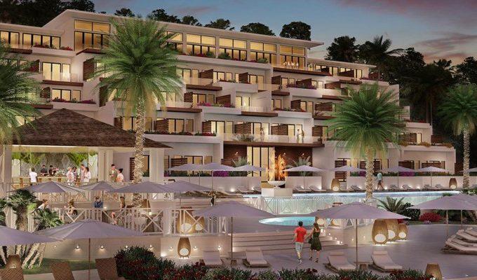 Второй паспорт и гражданство Гренады за инвестиции в недвижимость Kimpton Kawana Bay