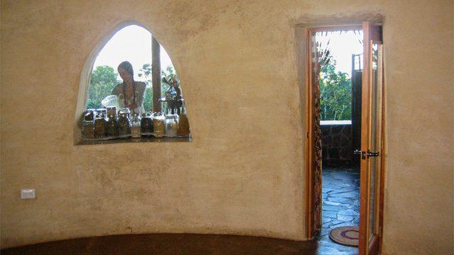 Уникальный эко-дом в Тинамастесе