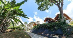 Земельные  участки для строительства дома с видом на океан и водоснабжением в Увита-Баия-Баллена
