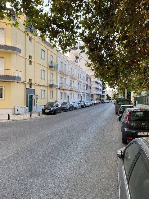 Апартаменты в Фару с гарантированным доходом 4% в год