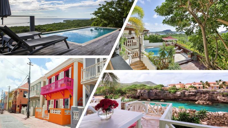 10 причин купить дом на острове Кюрасао, Нидерландские Карибы