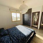 Просторный пентхаус с 3 спальнями в Като Полемидии