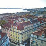 Жилой комплекс Alecrim - Золотая виза Португалии для всей семьи