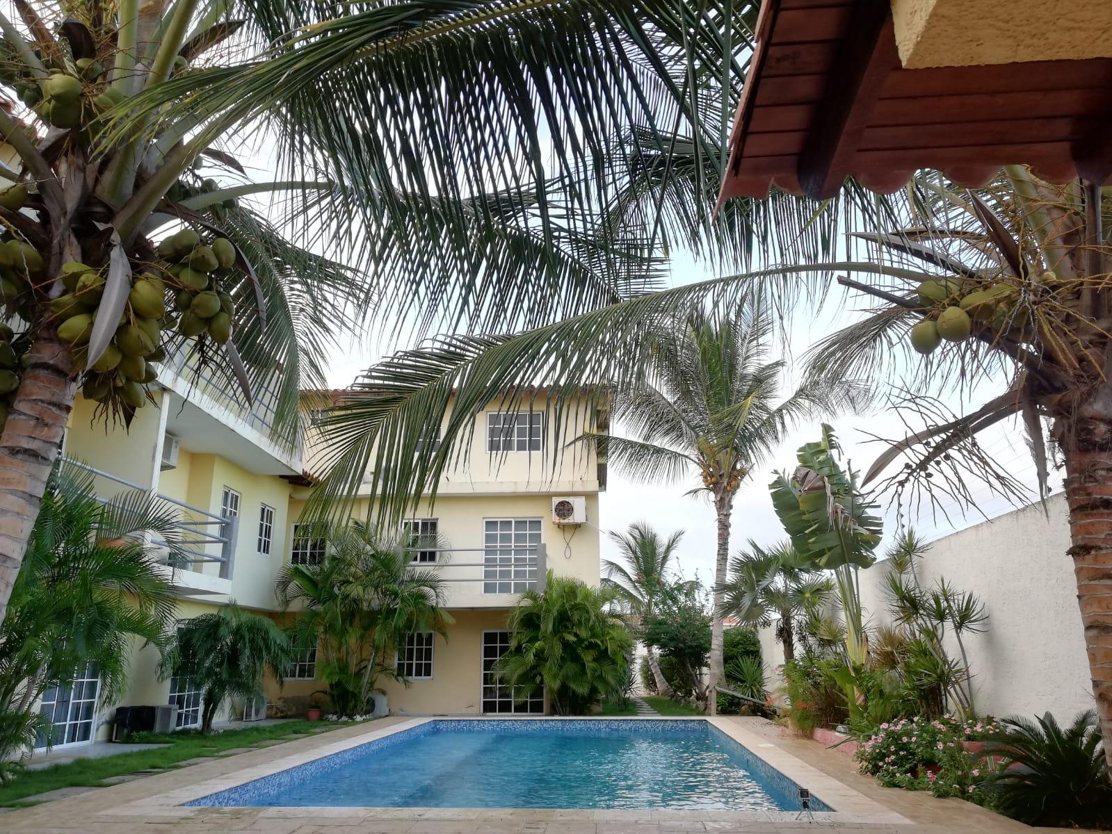 Апартаменты на о. Маргарита в 300 метрах от моря – предложение от собственника